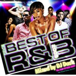 The Best Of R&B 2009 -2CD- / DJ Dask【M便 2/12】