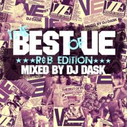 The Best Of VE R&B Edition / DJ Dask【M便 2/12】