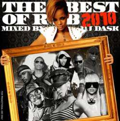The Best Of R&B 2010 -2CD- / DJ Dask【M便 2/12】