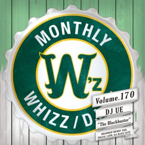 無限ループ 可能なGood Mix!【洋楽CD・MixCD】Whizz Vol.170 / DJ Ue【M便 2/12】