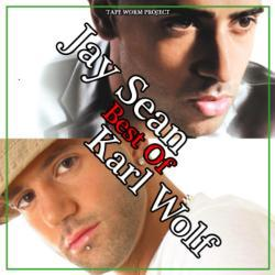 Best Of Jay Sean & Karl Wolf / Tape Worm Project【M便 1/12】