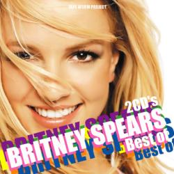 Best Of Britney Spears -2CD-R- / Tape Worm Project【M便 2/12】