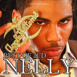 Best Of Nelly -2CD-R- / Tape Worm Project【M便 2/12】