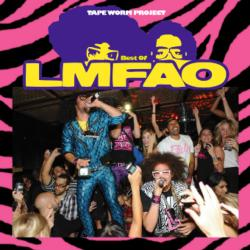 Best Of LMFAO -CD-R- / Tape Worm Project【M便 1/12】