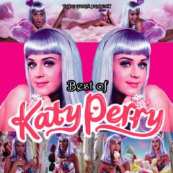 Best Of Katy Perry -CD-R- / Tape Worm Project【M便 1/12】