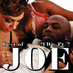 Best Of Joe Pt.2 -2CD-R- / Tape Worm Project【M便 2/12】