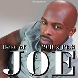 Best Of Joe Pt.3 -2CD-R- / Tape Worm Project【M便 2/12】