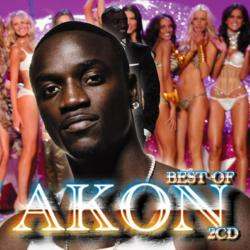 エイコン・ベスト・2枚組・R&B【MixCD】Best Of Akon -2CD-R- / Tape Worm Project【M便 2/12】
