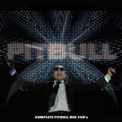 Pitbull Complete -2CD-R- / Tape Worm Project【M便 2/12】