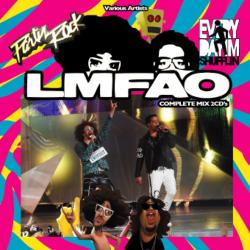 LMFAO Complete -2CD-R- / Tape Worm Project【M便 2/12】