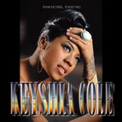R&B・キーシャ・コール【MixCD】The Very Best Of Keyshia Cole -CD-R- / Tape Worm Project【M便 1/12】