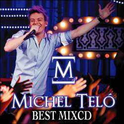 ラテン・ミシェル テロ【MixCD】Michel Telo Best Mix -CD-R- / Tape Worm Project【M便 1/12】