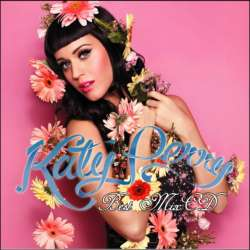 ケイティペリーBest Mix!!【MixCD】Katy Perry Best Mix -CD-R- / Tape Worm Project【M便 1/12】