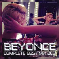 Queen Of Super Diva「Beyonce」最強ベストMixCD豪華「2枚組」!!!【MixCD】Beyonce Complete Best Mix -2CD-R- / Tape Worm Project【M便 2/12】