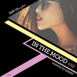 R&B・スロウジャム【MixCD】In The Mood Vol.6 / DJ Garnet【M便 1/12】