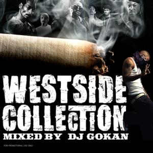 West Side Collection / DJ Gokan【M便 2/12】