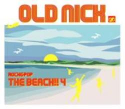 【MixCD】The Beach Vol.4 / DJ Hasebe【M便 2/12】