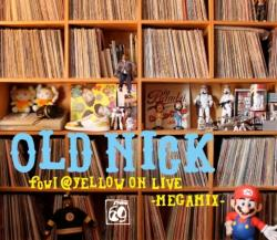 【MixCD】Fowl@Yellow On Live -Megamix- / DJ Hasebe【M便 2/12】