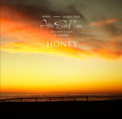 "Honey読者に向けた""サーフスタイル・ミュージック""続編が登場!【MixCD】Honey meets Island Cafe -After Surf Time- / DJ Hasebe【M便 1/12】"