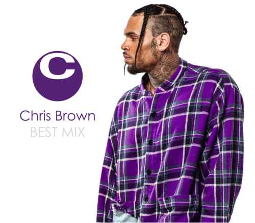 クリスブラウン最強Best Mix!【洋楽CD・MixCD】Chris Brown Best Mix (CD-R) / V.A【M便 2/12】