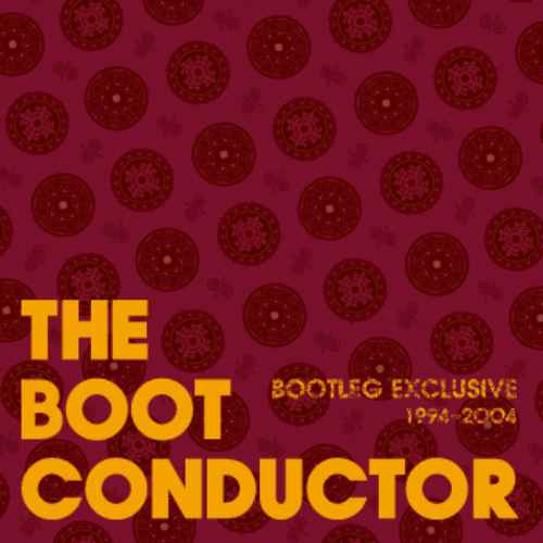 90年代を象徴するアーティスト達のBootleg!【CD・MixCD】Bootleg Exclusive / DJ Kiyo (The Boot Conductor)【M便 1/12】