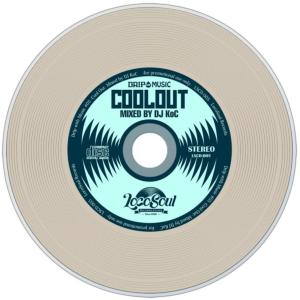 『Jazz』 を感じさせる夜に聴きたいHip Hop!【洋楽CD・MixCD】Drip with Music #5 -Cool Out- / DJ KoC【M便 1/12】