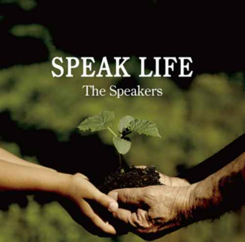The Speakers 1stアルバム!【CD】Speak Life / The Speakers【M便 2/12】