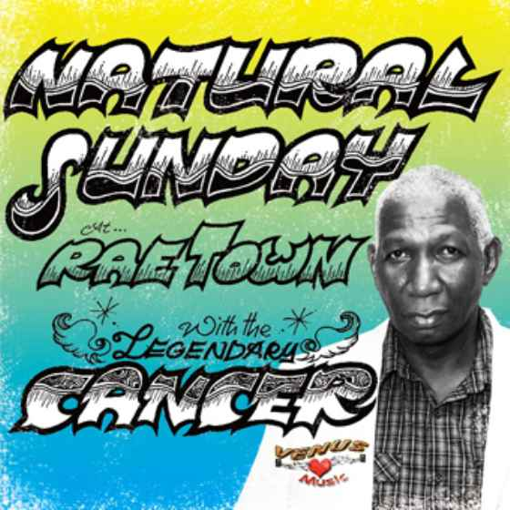 甘いSoul Music。 洋楽CD MixCD Natural Sunday Slow Jam Mix / Cancer fr.Venus Disco【M便 1/12】