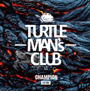 架空45サウンドクラッシュ!【CD・MixCD】Champion -Extra- (架空の先輩vs後輩Sound Clash) / Turtle Man's Club【M便 1/12】
