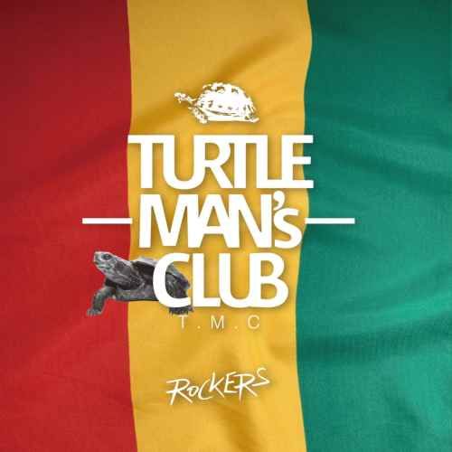 Turtle Man's Club タートルマンズクラブ 70年代 ルーツ ロック レゲエRockers -70s Roots Rock Reggae Mix- / Turtle Man's Club