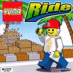 Ride Vol.2 / DJ Yuma【M便 1/12】