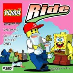 Ride Vol.7 / DJ Yuma【M便 1/12】