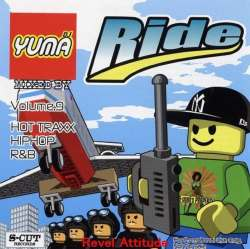 Ride Vol.9 / DJ Yuma【M便 2/12】
