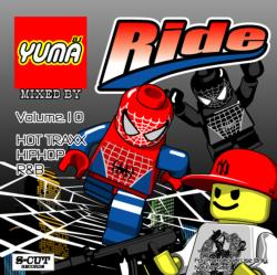 Ride Vol.10 / DJ Yuma【M便 2/12】