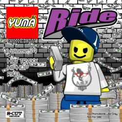 Ride Vol.54 / DJ Yuma【M便 2/12】