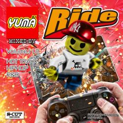 今回も注目曲が目白押し!【MixCD・MIX CD】Ride Vol.112 / DJ Yuma【M便 2/12】