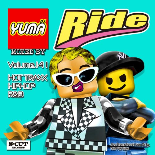 Ride Vol.141 / DJ Yuma