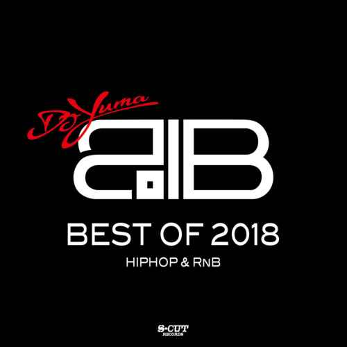 2018年のBest盤が到着!【洋楽CD・MixCD】Best Of 2018 / DJ Yuma【M便 2/12】