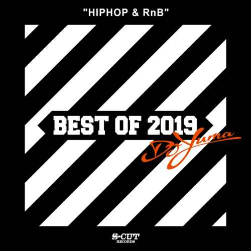 2019年のBest盤が到着!【洋楽CD・MixCD】Best Of 2019 / DJ Yuma【M便 2/12】